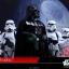 Hot Toys MMS388 Rogue One: A Star Wars Story - Darth Vader thumbnail 6