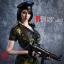 Vstoys 18XG13 Clothing Set Battlefield Girl thumbnail 6
