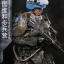 FLAGSET FS-73016 UN China Army - Chinese Peacekeeping Infantry battalion thumbnail 8