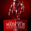 HOT TOYS AMC001 TOUMA MARK XLIII thumbnail 1