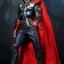 Hot Toys MMS175 THE AVENGERS - THOR thumbnail 2