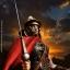 Kaustic Plastik KP15 The Romans - Legionary thumbnail 2