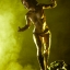 Cheetah - Premium Format™ Figure by Sideshow Collectibles thumbnail 21