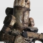 ThreeA Bertie MK3 Sand Devil Mode A (EX) thumbnail 5