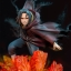Infinity Studio 1/6 Naruto series - Uchiha Itachi thumbnail 5