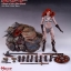 05/07/2017 TBLeague PL2016-93 Red Sonja - Scars of the She-Devil thumbnail 2