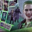 Hot Toys MMS382 SUICIDE SQUAD - THE JOKER (PURPLE COAT VERSION) thumbnail 2