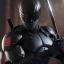 HotToys MMS192 G.I. JOE RETALIATION - SNAKE EYES thumbnail 15