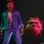 Jack Burton - Sixth Scale Figure by Sideshow Collectibles thumbnail 11