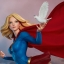 Supergirl Premium Format™ Figure by Sideshow Collectibles thumbnail 24