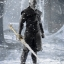 ThreeZero 3Z0037 Game of Thrones - White Walker thumbnail 6