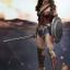 Hot Toys MMS359 BATMAN V SUPERMAN: DAWN OF JUSTICE - WONDER WOMAN thumbnail 1