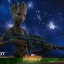 Hot Toys MMS475 AVENGERS: INFINITY WAR - GROOT thumbnail 14