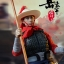 SONDER SD001 Soldiers of Song Dynasty - Warrior of army Yue thumbnail 4