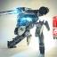 ThreeA Metal Gear Solid Rex (retail) thumbnail 1