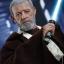 HOTTOYS MMS283 Star Wars: Episode IV A New Hope - Obi-Wan Kenobi thumbnail 1