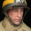 """DID A80116 2ND ARMORED DIVISION """"MILITARY POLICE"""" - BRYAN thumbnail 6"""