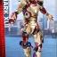 Hot Toys QS007 Iron Man 3 - 1/4th scale Mark XLII thumbnail 15