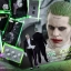 Hot Toys MMS395 SUICIDE SQUAD - THE JOKER (TUXEDO VERSION) thumbnail 1