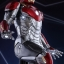Hot Toys PPS004 SPIDER-MAN: HOMECOMING - IRON MAN MARK XLVII (MOVIE PROMO EDITION) thumbnail 5