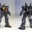 BANDAI RG 07 - GUNDAM Mk-II TITANS thumbnail 15