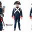 Brownart B-A0003 Napoleonic Field Artillery thumbnail 3