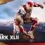 Hot Toys MMS340-D14 IM3 - MARK XLII EX thumbnail 1