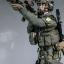DAMTOYS No.78044 FBI SWAT TEAM AGENT - SAN DIEGO thumbnail 5