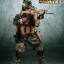 Toys City TC9016 U.S.ARMY GREEN BERET thumbnail 8