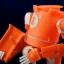 ThreeA G.I.D ORANGE F.I.R.E.FLY DROPCLOTH 1.5U (สีส้ม) thumbnail 2