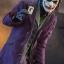 Sideshow Premium Format Joker The Dark Knight thumbnail 2