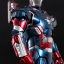 Hot Toys MMS195D01 IRON MAN 3 - IRON PATRIOT thumbnail 3