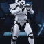 Hot Toys MMS316 STAR WARS: THE FORCE AWAKENS - FIRST ORDER STORMTROOPER SQUAD LEADER thumbnail 1