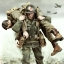 DID Corp A80126 77th Infantry Division Combat Medic - Dixon thumbnail 1