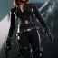HOT TOYS MMS239 Captain America: The Winter Soldier - Black Widow thumbnail 9