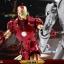 Hot Toys MMS461D21 IRON MAN 2 - MARK IV thumbnail 11