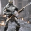 HOT TOYS MMS228 The Avengers - Chitauri Footsoldiers and Commander set thumbnail 3