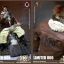 Hot toys brothersworker - Monkey Sepia ver. thumbnail 2