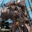 Hot Toys DX15 PIRATES OF THE CARIBBEAN: DEAD MEN TELL NO TALES - JACK SPARROW thumbnail 16