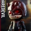 Hot Toys COSB351 Marvel's Daredevil Collectible Set of 3 thumbnail 4