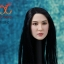 OC TOYZ OTOO2A / OT002B / OT002C Asian female headsculpt thumbnail 16