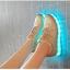 รองเท้ามีไฟ รองเท้า LED สีทอง เปลี่ยนสีได้ 11 สี สินค้าพรีออเดอร์ thumbnail 2