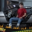 Hot Toys MMS379 BACK TO THE FUTURE PART II - MARTY MCFLY (SE) thumbnail 20