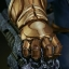 Thanos on Throne - Maquette by Sideshow Collectibles thumbnail 24
