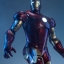 Iron Man Mark III - Maquette by Sideshow Collectibles thumbnail 25
