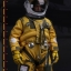 DAMTOYS No.78030 ELITE SERIES U-2 DRAGON LADY PILOT / U-2 thumbnail 9