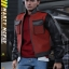 Hot Toys MMS379 BACK TO THE FUTURE PART II - MARTY MCFLY (SE) thumbnail 15