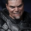 Hot Toys MMS216 MAN OF STEEL - GENERAL ZOD thumbnail 15