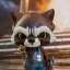 Hot Toys COSB355 GUARDIANS OF THE GALAXY VOL. 2 - ROCKET thumbnail 1