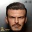 JXtoys JX-10 David Headsculpt Young version thumbnail 1